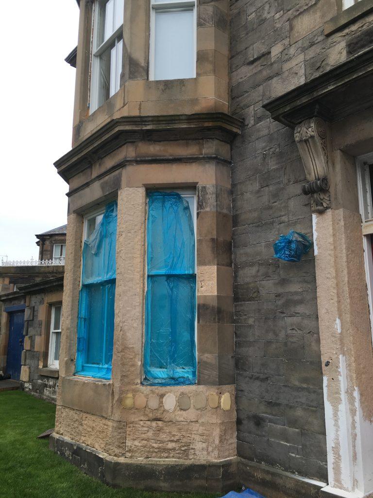 Stone Restoration